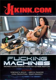 Fucking Machines streaming porn video from Kink.