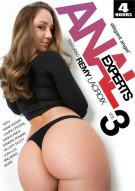 Anal Experts Vol. 3 Porn Movie