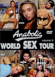 World Sex Tour 9 Porn Movie