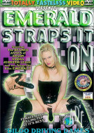 Emerald Straps It On Porn Movie