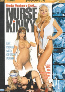 Nurse Kinky Porn Video