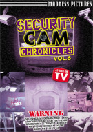 Security Cam Chronicles Vol. 6 Porn Movie