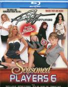 Seasoned Players 6 Blu-ray