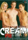 Bareback Bisex Cream Pie Film 12 Boxcover