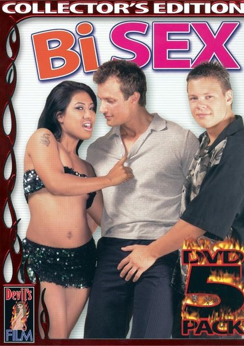 Bi Sex (5-Pack)