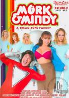 Mork & Mindy: A Dream Zone Parody Porn Movie