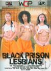 Black Prison Lesbians Boxcover