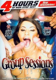 Group Sessions Porn Movie