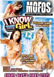 MOFOS: I Know That Girl 12 Porn Movie