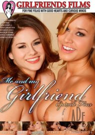 Me And My Girlfriend 4 Porn Movie