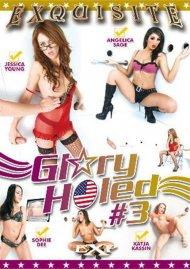 Glory Holed #3 Movie