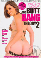 Butt Bang Theory 2, The Porn Movie