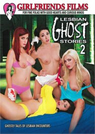 Lesbian Ghost Stories 2 Porn Movie