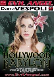 Hollywood Babylon Movie