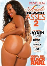 Angelic Black Asses 2 Porn Movie
