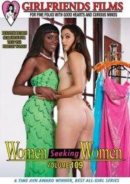 Women Seeking Women Vol. 109 Movie