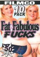 Fat & Fabulous Fucks 10-Pack Porn Movie