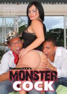 Ramon XXXs Monster Cock Porn Movie