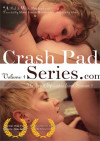 CrashPadSeries Volume 1 Boxcover