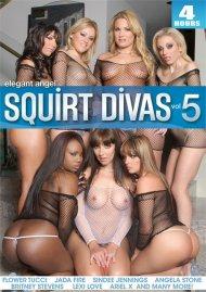 Squirt Divas Vol. 5 Porn Movie
