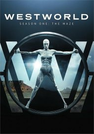 Westworld: The Complete First Season Movie