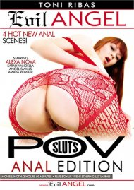 POV Sluts: Anal Edition Porn Movie