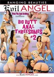 Big Butt Anal Threesomes #2 Movie