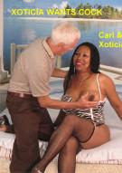 Xotica Wants Cock Porn Video