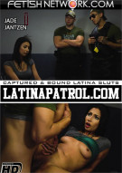 Latina Patrol: Jade Jantzen Porn Video