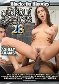 Cuckold Sessions #28 Porn Movie