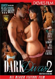 Dark Divas 2 Movie