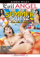 Summer Sluts 2: Cum Rain Or Shine. Porn Movie