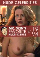 Mr. Skin's Favorite Nude Scenes of 1994 Porn Video