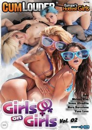Girls On Girls Vol. 2 Movie