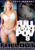 Miles Longs Full Service POV 8 Porn Movie