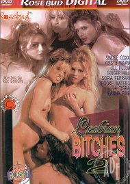 Lesbian Bitches 2 Porn Movie