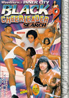 Black Cheerleader Search 9 Boxcover
