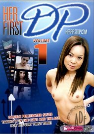 Her First DP Vol. 1 Porn Movie