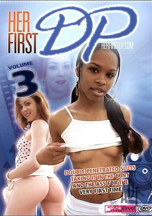 Her First DP Vol. 3