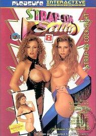 Strap-On Sally 8 Porn Movie