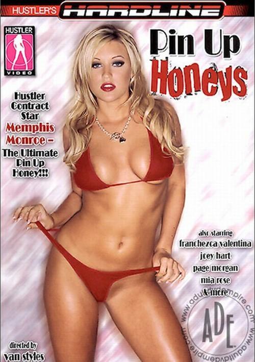 Sure hustler honeys video sexy babe like