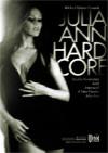 Julia Ann: Hardcore Boxcover