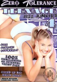 Teenage Jizz Junkies 4 Porn Movie