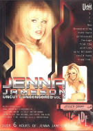 Jenna Jameson: Uncut & Uncensored Vol. 2 Porn Movie