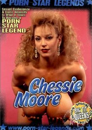 Porn Star Legends: Chessie Moore Porn Video
