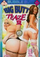 Big Butt Teaze 2 Porn Video
