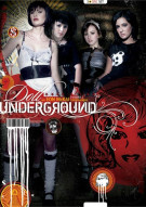 Doll Underground, The Porn Video