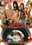 Yasmine and the Sex Models (French) Porn Video