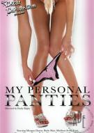 My Personal Panties Porn Movie