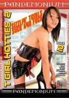 T-Girl Hotties 2 Porn Movie